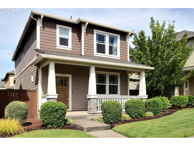 16875 SW 136TH Ave, King City, OR 97224 (MLS #19275303) :: Change Realty