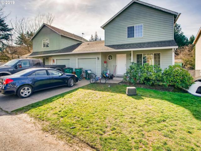 629 N Grant St, Newberg, OR 97132 (MLS #19275621) :: Fox Real Estate Group