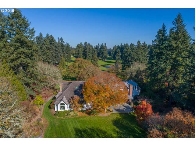 1190 Fairway Rd, Lake Oswego, OR 97034 (MLS #19276101) :: Fox Real Estate Group