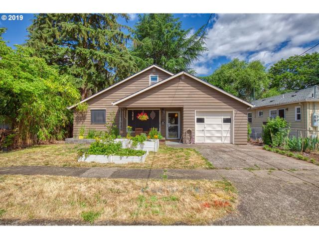 230 W Fairfield St, Gladstone, OR 97027 (MLS #19276152) :: Realty Edge