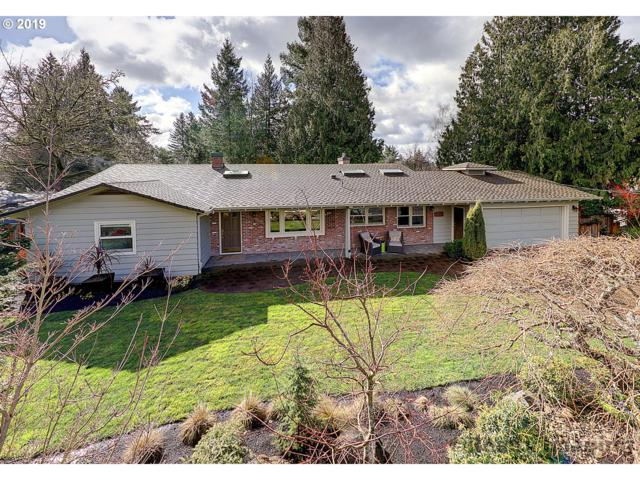 9880 SW Arborcrest Way, Portland, OR 97225 (MLS #19276305) :: Change Realty