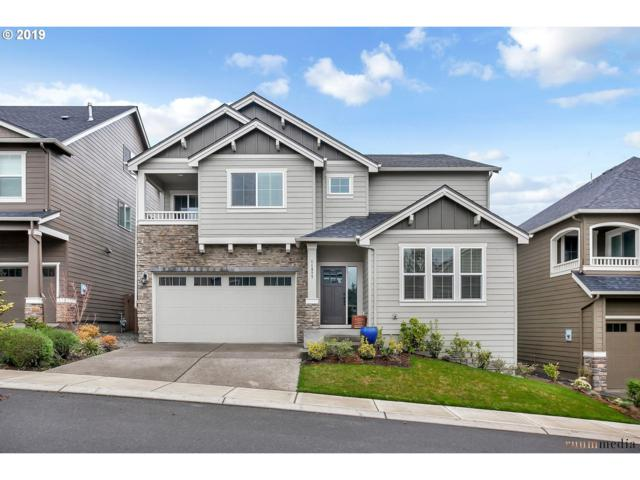 11877 NW Cedar Ct, Portland, OR 97229 (MLS #19276339) :: Townsend Jarvis Group Real Estate