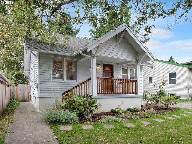 1626 NE Bryant St, Portland, OR 97211 (MLS #19276505) :: Next Home Realty Connection