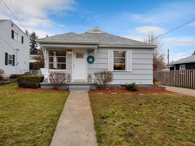 6311 N Amherst St, Portland, OR 97203 (MLS #19276520) :: Song Real Estate