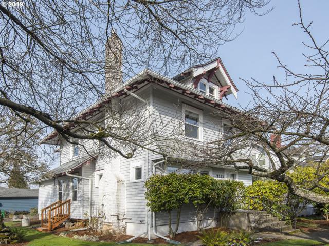 3111 NE 57TH Ave, Portland, OR 97213 (MLS #19276525) :: The Lynne Gately Team