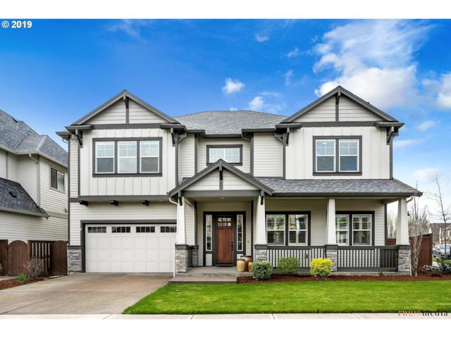 11880 SW Barcelona St, Wilsonville, OR 97070 (MLS #19276533) :: The Liu Group