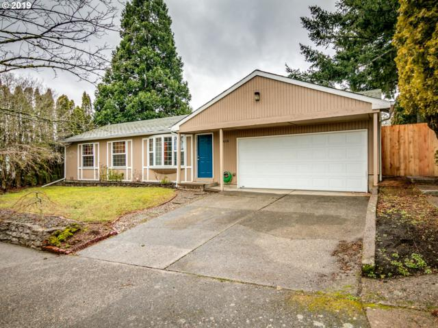 2415 NE Spruce Ave, Gresham, OR 97030 (MLS #19276607) :: Stellar Realty Northwest