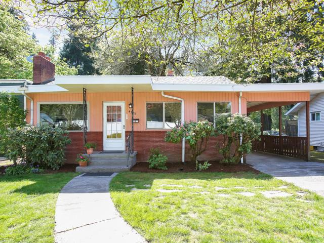 4323 NE 90TH Ave, Portland, OR 97220 (MLS #19276622) :: Next Home Realty Connection