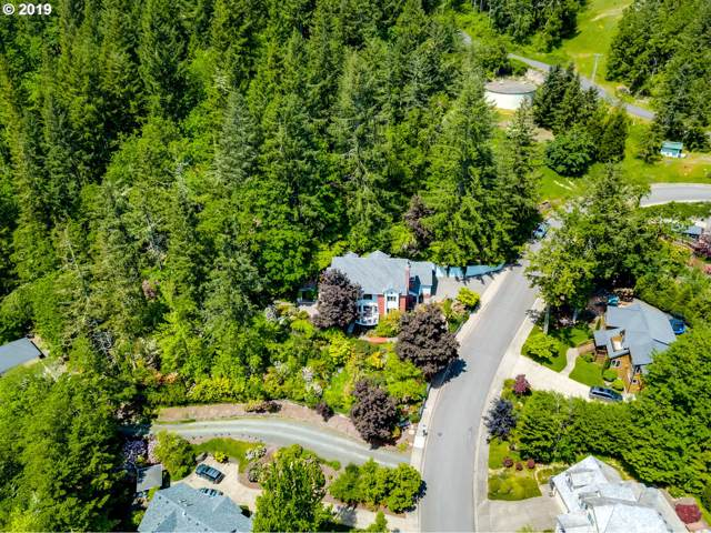 Solar Heights Dr Lot, Eugene, OR 97401 (MLS #19276643) :: The Liu Group