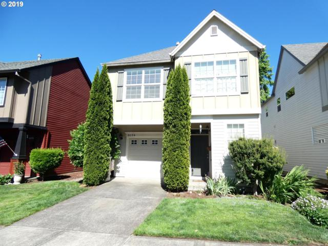 6084 SW Fountain Grove Ter, Aloha, OR 97078 (MLS #19276685) :: Change Realty