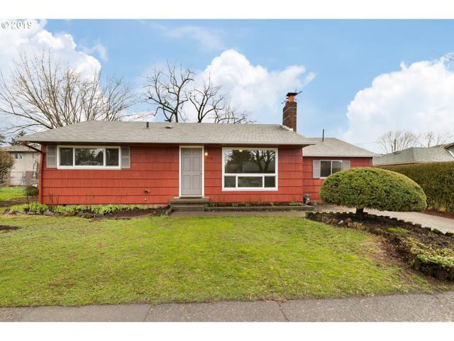 4230 SE 103RD Ave, Portland, OR 97266 (MLS #19276715) :: McKillion Real Estate Group