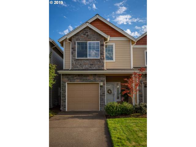 2510 NW 1ST Dr, Gresham, OR 97030 (MLS #19276875) :: Fox Real Estate Group