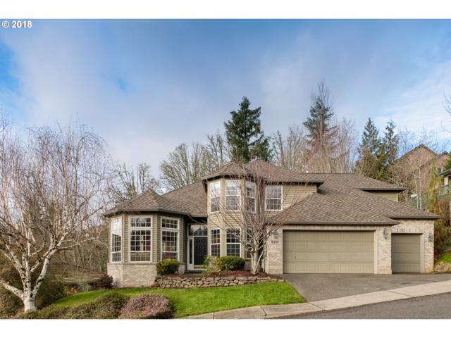 9621 NW Henry Ct, Portland, OR 97229 (MLS #19276980) :: TLK Group Properties