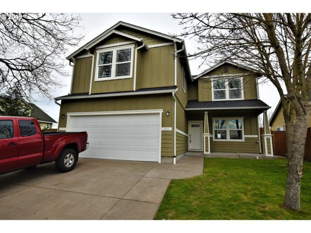 5601 Mehr Ave, Eugene, OR 97402 (MLS #19277047) :: R&R Properties of Eugene LLC