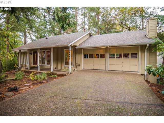 2901 Timberline Dr, Eugene, OR 97405 (MLS #19277057) :: Song Real Estate