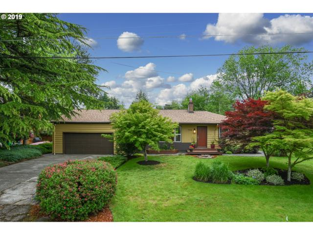 9926 SW 59TH Ave, Portland, OR 97219 (MLS #19277069) :: Gregory Home Team | Keller Williams Realty Mid-Willamette