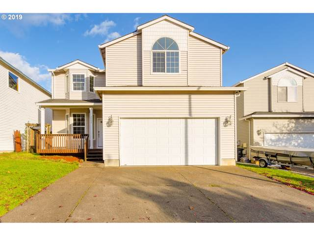 2062 SE Williams Dr, Gresham, OR 97080 (MLS #19277074) :: Next Home Realty Connection