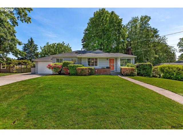 5020 SW Idaho St, Portland, OR 97221 (MLS #19277118) :: Townsend Jarvis Group Real Estate
