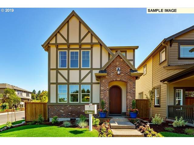 14230 SW 169th Ave, Tigard, OR 97224 (MLS #19277207) :: Homehelper Consultants