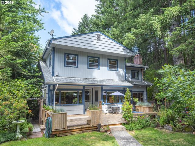 8001 SW 50TH Ave, Portland, OR 97219 (MLS #19277208) :: Fox Real Estate Group