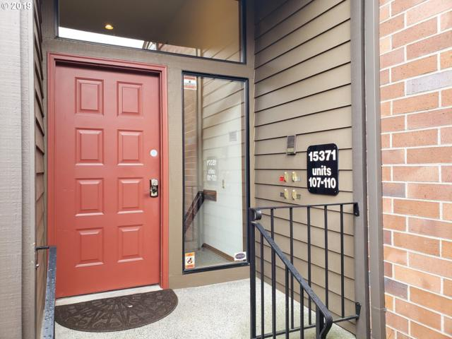 15371 SW 114TH Ct #110, Tigard, OR 97224 (MLS #19277353) :: Townsend Jarvis Group Real Estate