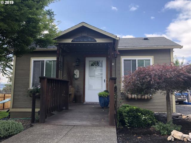 440 NW 17TH Ave, Camas, WA 98607 (MLS #19277407) :: Lucido Global Portland Vancouver