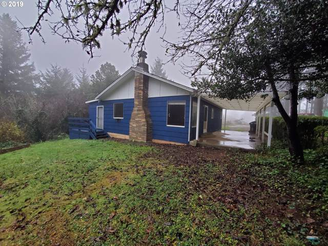 27571 Sitka Ln, Gold Beach, OR 97444 (MLS #19277411) :: Song Real Estate