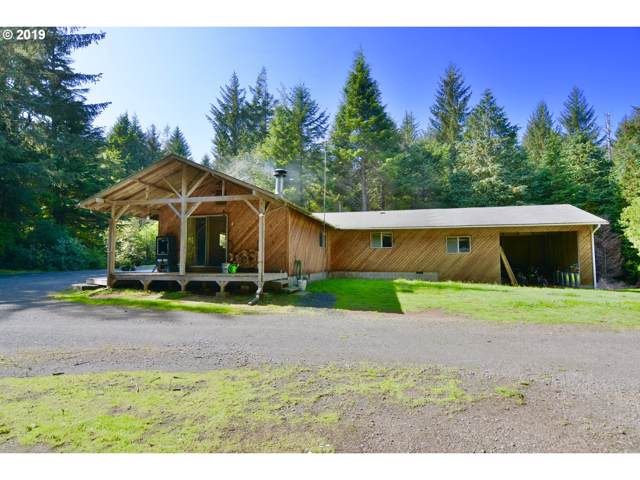 62133 Salal Rd, Coos Bay, OR 97420 (MLS #19277469) :: Cano Real Estate