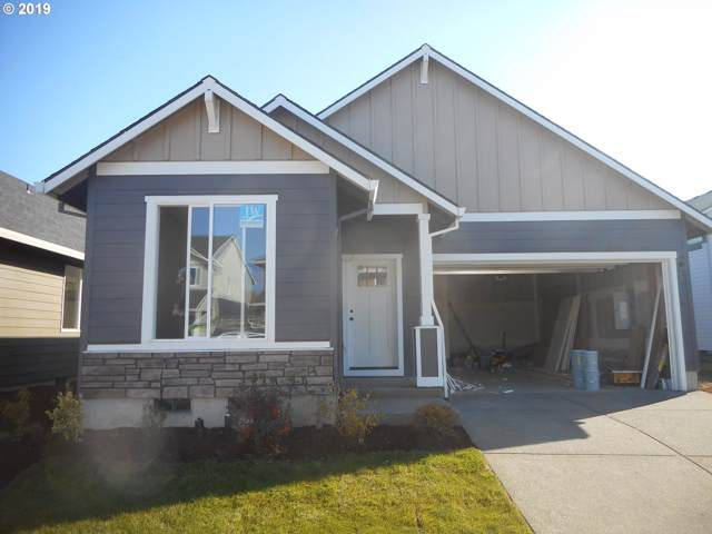 1308 S 10th Ter, Cornelius, OR 97113 (MLS #19277549) :: Next Home Realty Connection