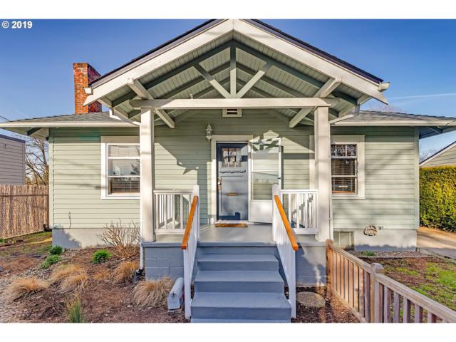 7715 SW 35TH Ave SW, Portland, OR 97219 (MLS #19278090) :: Territory Home Group