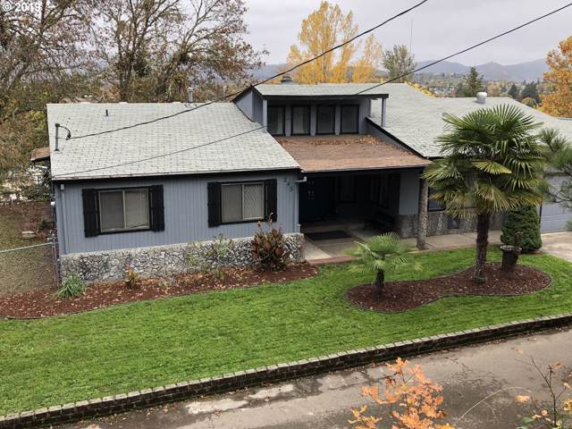 245 NE Darrell Ave, Winston, OR 97496 (MLS #19278118) :: Song Real Estate