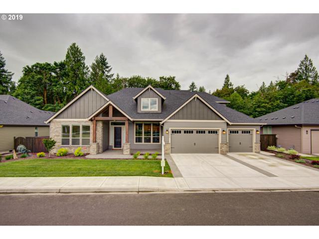 17106 NE 22ND Ave, Ridgefield, WA 98642 (MLS #19278731) :: Fox Real Estate Group