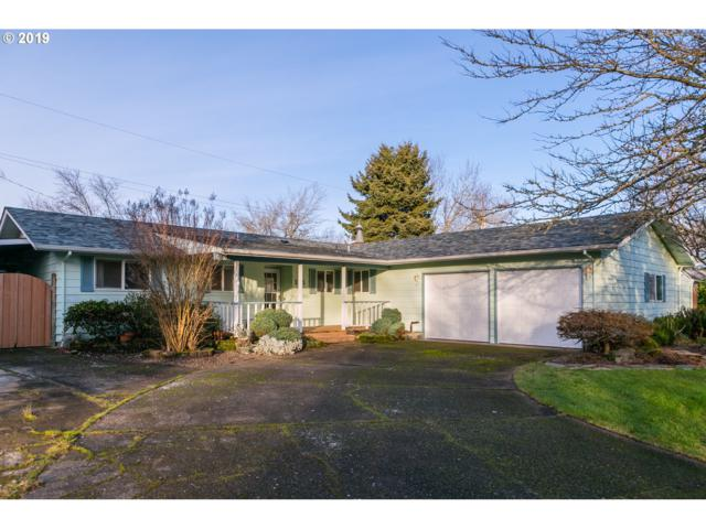 1121 Barstow Ave, Eugene, OR 97404 (MLS #19278747) :: Stellar Realty Northwest