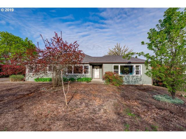 6805 SW 170TH Ave, Beaverton, OR 97007 (MLS #19278839) :: Next Home Realty Connection