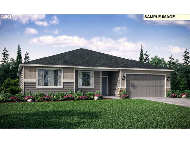 1416 NE 37TH Ave Lot63, Camas, WA 98607 (MLS #19278841) :: Matin Real Estate