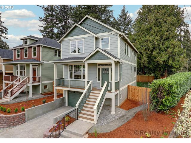 10439 N Oswego Ave, Portland, OR 97203 (MLS #19278955) :: TLK Group Properties