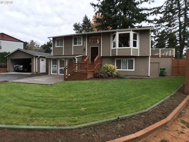 627 NE 172ND Ave, Portland, OR 97230 (MLS #19278957) :: Song Real Estate