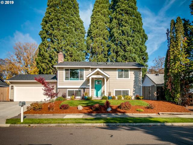 17635 NW Park View Blvd, Portland, OR 97229 (MLS #19278979) :: Next Home Realty Connection