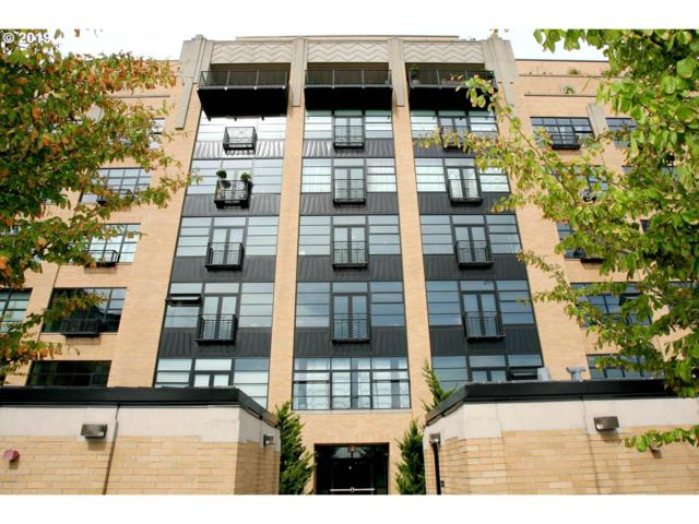 420 NW 11TH Ave #1013, Portland, OR 97209 (MLS #19279032) :: TK Real Estate Group