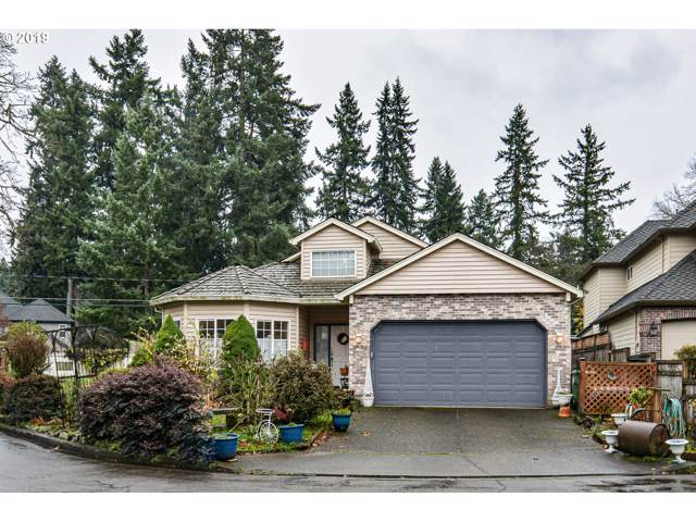 17199 Warren Ct, Lake Oswego, OR 97035 (MLS #19279154) :: Homehelper Consultants