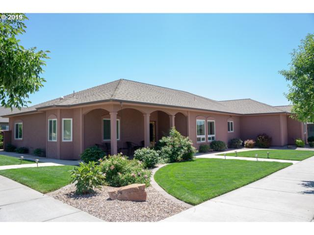 730 NE Stringline Ct, Prineville, OR 97754 (MLS #19279254) :: McKillion Real Estate Group