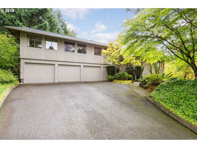 13 Da Vinci St, Lake Oswego, OR 97035 (MLS #19279317) :: Next Home Realty Connection