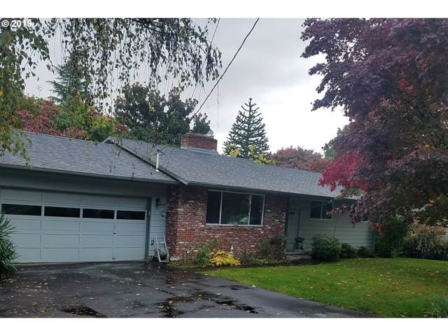 14900 SW 98TH Ave, Tigard, OR 97224 (MLS #19279335) :: Next Home Realty Connection