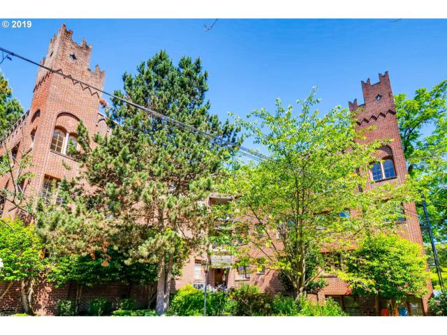 2533 NW Marshall St #105, Portland, OR 97210 (MLS #19279476) :: TK Real Estate Group