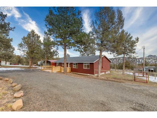 14950 SE Loafer Ave, Prineville, OR 97754 (MLS #19279617) :: McKillion Real Estate Group