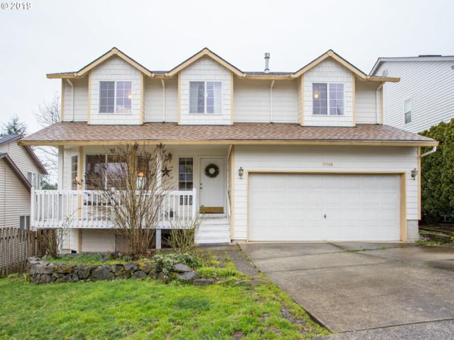 17760 NW Reindeer Dr, Portland, OR 97229 (MLS #19279627) :: Hatch Homes Group