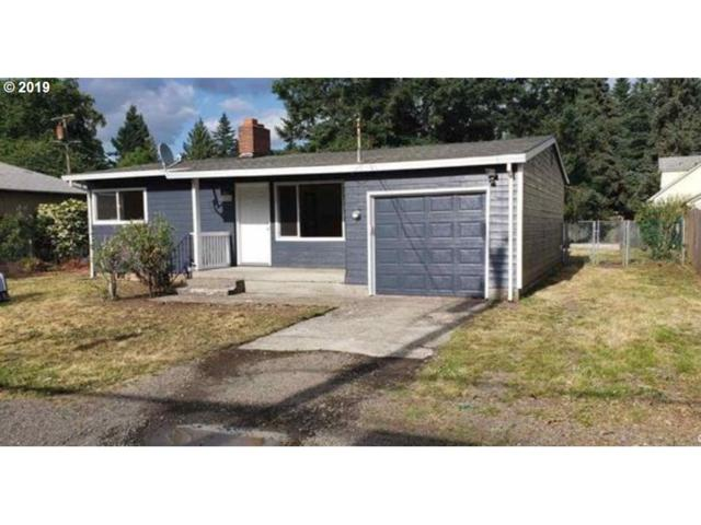 9514 SE Stanley Ave, Milwaukie, OR 97222 (MLS #19279766) :: The Sadle Home Selling Team