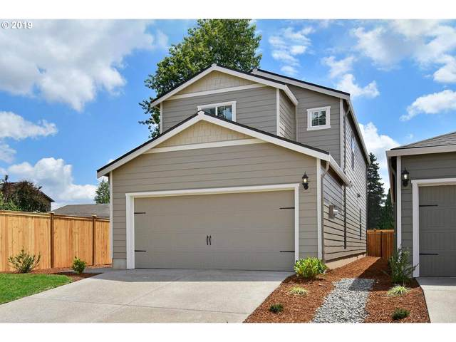 1009 South View Dr, Molalla, OR 97038 (MLS #19280181) :: McKillion Real Estate Group