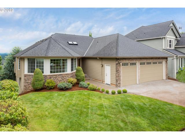 15132 SE Nia Dr, Happy Valley, OR 97086 (MLS #19280246) :: Matin Real Estate Group