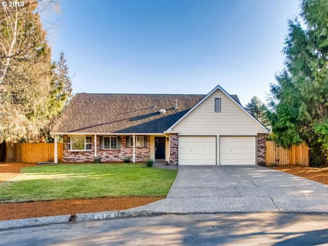 6407 NW Bernie Dr, Vancouver, WA 98663 (MLS #19280263) :: Realty Edge